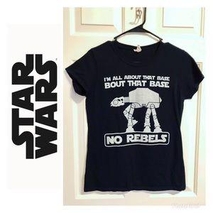 Star Wars AT-AT Shirt
